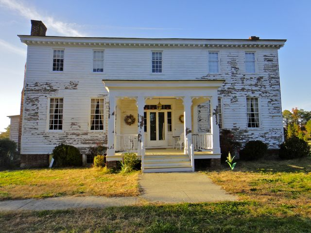 5 worst mistakes of historic homeowners part 1 windows for Renovating a 100 year old farmhouse