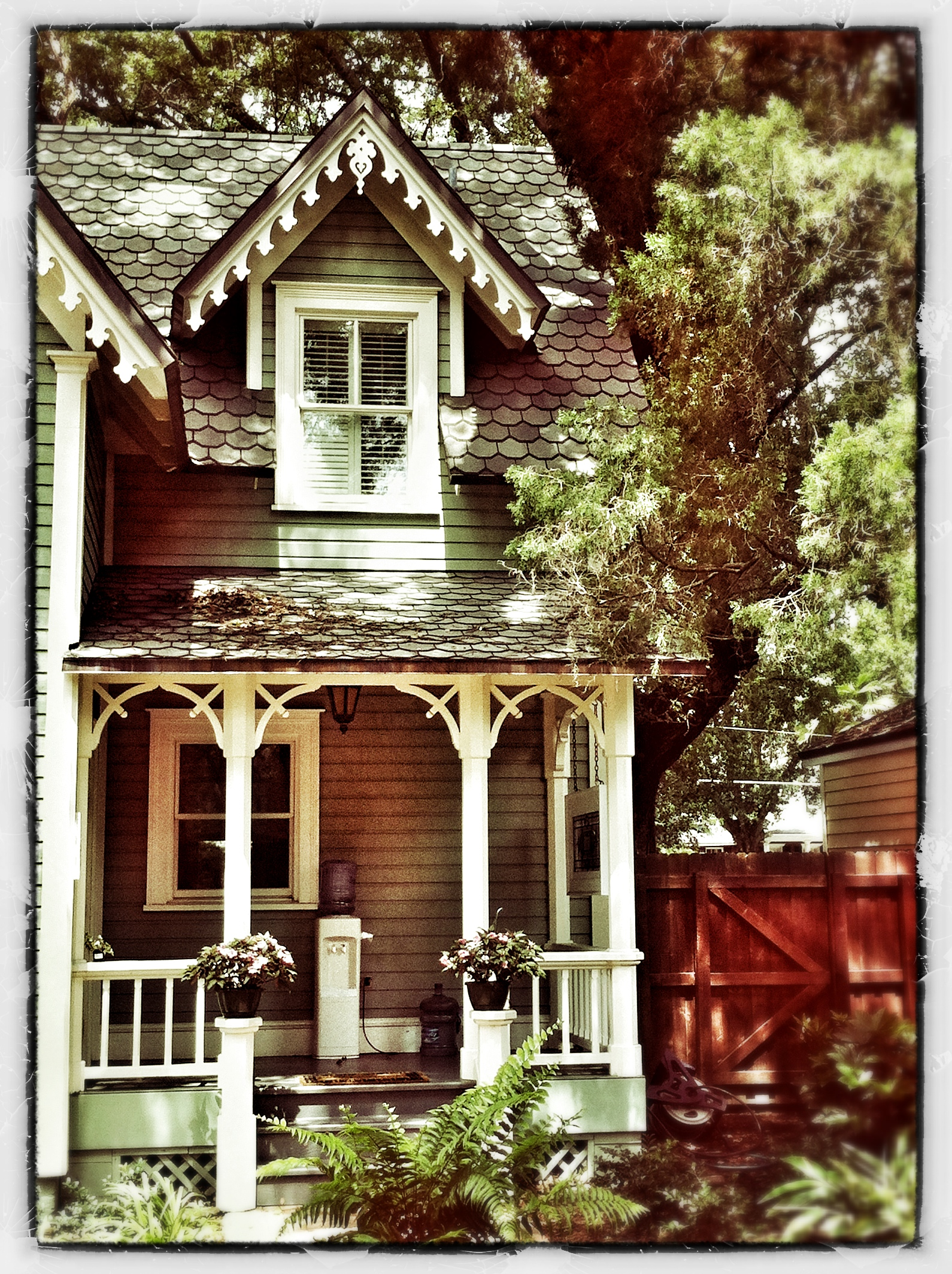 Why You Should Buy an Old House. By Scott Sidler. Historic House & The Historic House Guy | Historic Preservation For All